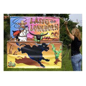 lasso_the_longhorn